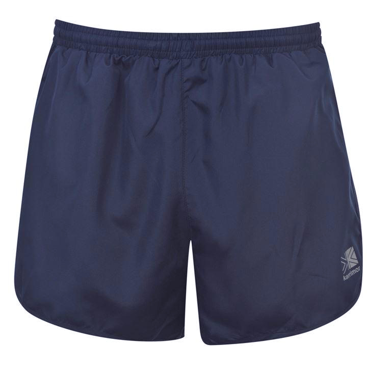 Шорты Karrimor Race Shorts Mens синие